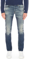 Sandro Regular-fit Straight-leg Jeans