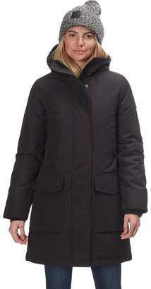 Canada Goose Canmore Parka - Women's