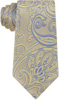 MICHAEL Michael Kors Men's Scalloped Paisley Tie