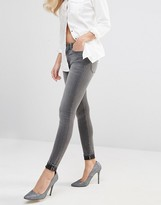 MiH Jeans Bodycon Skinny High Rise Jeans
