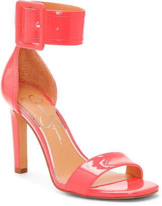 Jessica Simpson Caytie Ankle Strap Sandal