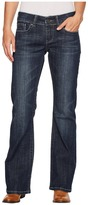Stetson Horizontal Aztec Back Pocket Women's Jeans