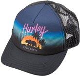 Hurley Destination California Trucker Hat 8145660