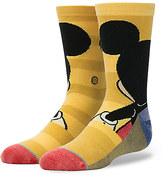 Disney Mickey Mouse Socks for Kids by Stance