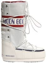 Moon Boot Space Suit Boots