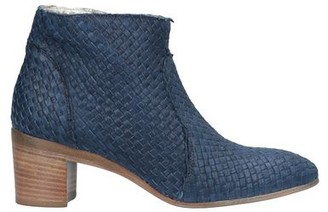 Alexander Hotto Ankle boots