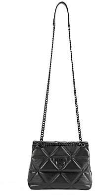 Prada Women's Small Spectrum Quilted Leather Shoulder Bag