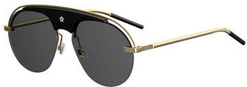 Christian Dior Dio(R)evolution Aviator Sunglasses