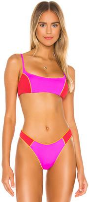 L-Space Gigi Bikini Top