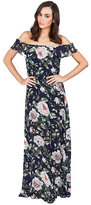 Betsey Johnson In The Garden Maxi Dress