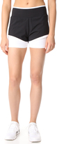 adidas by Stella McCartney Train Shorts