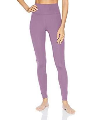 """Core 10 Amazon Brand Women's Standard Nearly Naked Yoga High Waist Full-Length Legging-28"""""""