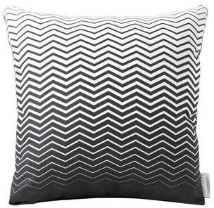 Enchante Home Zigzag Turkish Cotton Indoor/Outdoor Throw Pillow