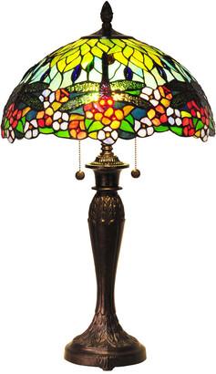 Dale Tiffany Lydia Tiffany Table Lamp