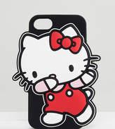 Asos Hello Kitty x Dabbing iPhone 6/6S/7/8 Case