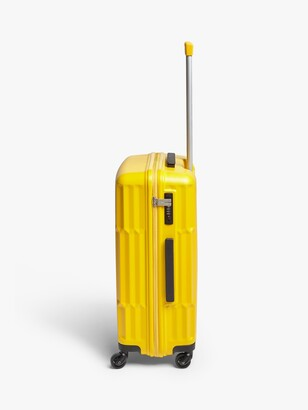 John Lewis & Partners Orlando 65cm 4-Wheel Medium Suitcase