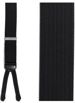 Trafalgar Men's 'Formal Regal' Suspenders