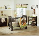 NoJo Kulala 4-pc. Crib Bedding Set