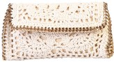 Stella McCartney Crochet Bag