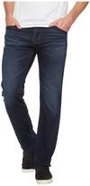 AG Adriano Goldschmied Matchbox Slim Straight Leg Denim in Stranger Men's Jeans