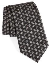Vineyard Vines Men's Vanderbilt University Silk Tie