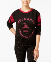 Warner Brothers Juniors' Hogwarts T-Shirt