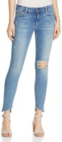 Joe's Jeans Blondie Skinny Ankle Jeans in Mailou