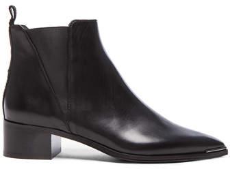 Acne Studios Leather Jensen Boots