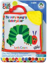 """Eric Carle The World of Let's Count"""" Soft Book"""