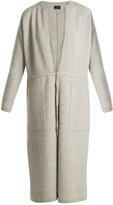 Joseph Farrah wool-blend cardigan