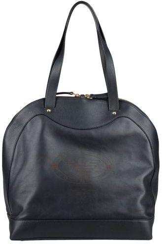 Emporio Armani Large leather bag