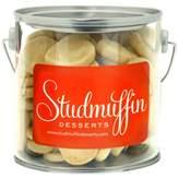 Studmuffin Desserts Lemon Crisps Stud Buckets - Set of 2