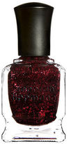 Glitter Nail Color, Ruby Red Slippers 0.5 oz (15 ml)