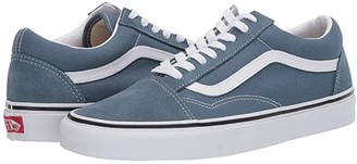 Vans Old Skooltm (Picante/True White) Skate Shoes