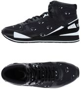 Kenzo High-tops & sneakers