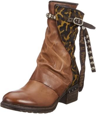 A.S.98 CORN 18 Women's Cowboy Boots