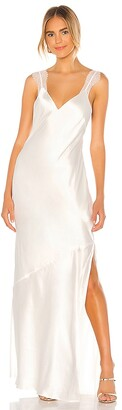 CAMI NYC The Christine Gown
