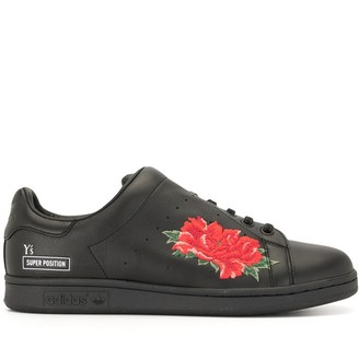 Y's Stan Smith 25mm low-top sneakers