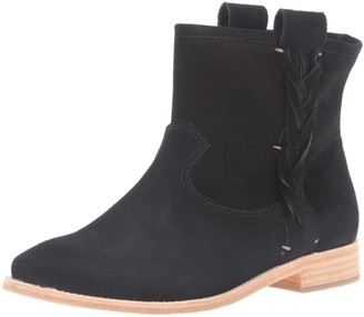 Soludos Women's Ankle Bootie