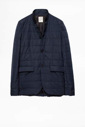 Zadig & Voltaire Klub Coat