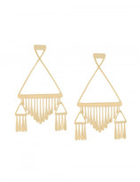 Aurelie Bidermann 'Vera' earrings