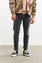 A Gold E AGOLDE Bowery Wash Super Skinny Jean