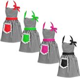 Carolyn's Kitchen Dorothy Apron