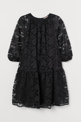 H&M H&M+ Lace dress