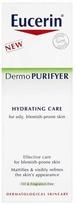 Eucerin Dermopurifyer Day Cream 50ml