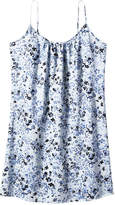 Joe Fresh Unisex Floral Nightie, Print 1 (Size S)