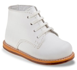 Josmo Traditional 1st Walker High-Top Sneaker - Kids'