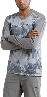 Craft Hale XT Long-Sleeve Jersey - Men's