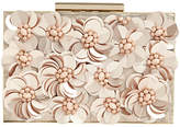 Phase Eight Flora Box Clutch Bag