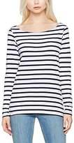 Blend of America Women's Maddelin S Ls Long-Sleeved T-Shirt